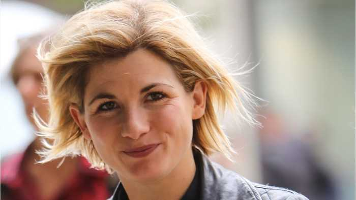 New Female Doctor Who Says Her Role Is 'An Absolute Joy'