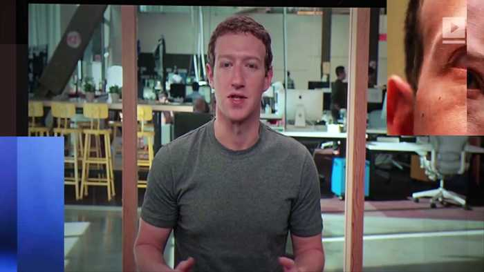 Mark Zuckerberg Says Holocaust-Deniers Have a Place on Facebook