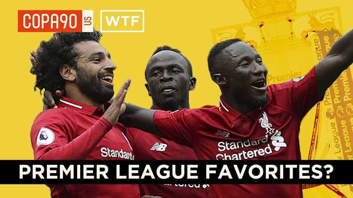 Can Liverpool Overthrow Man City and Win The Premier League? | WTF