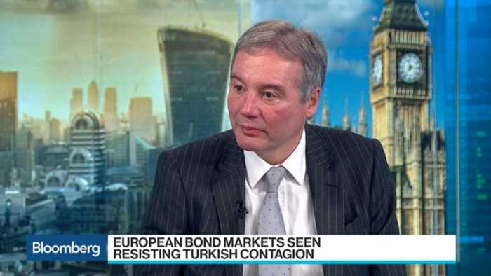 Turkey a Side Show to Italy for European Banks, Says Chillingworth