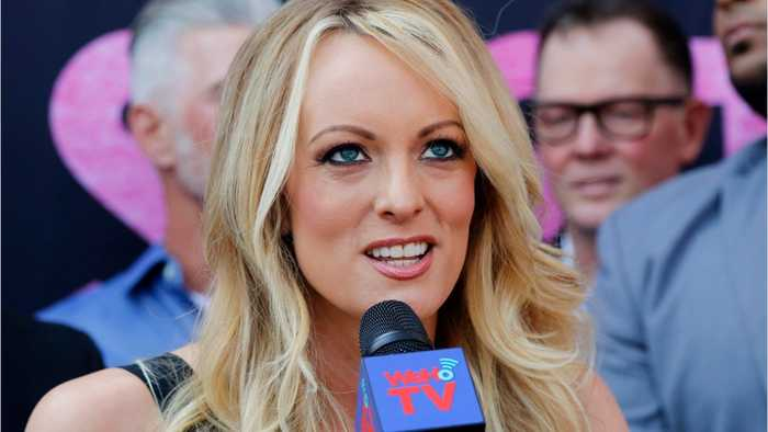 'Big Brother UK' Says Stormy Daniels Bailed On Show