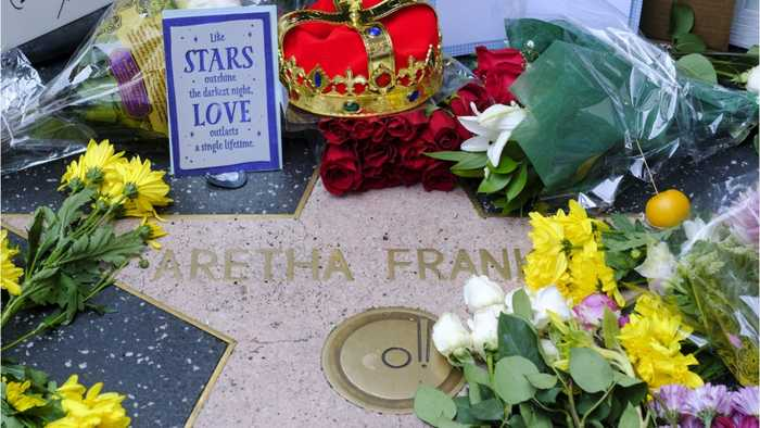Aretha Franklin's Cause of Death Officially Revealed