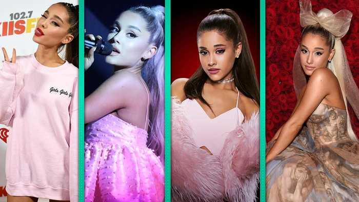Ariana Grande's Most Memorable Career Moments (Flashback)