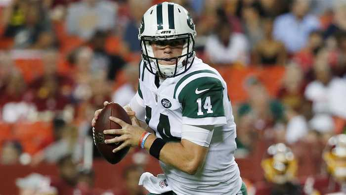 Doug Gottlieb details how the New York Jets could really screw up the QB spot in 2018