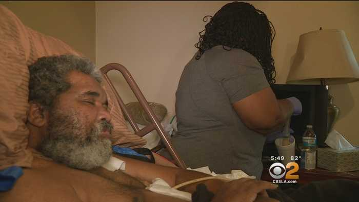 2 On Your Side: Army Veteran Denied Care