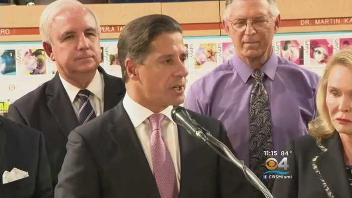Miami-Dade Spends $6.2 Million To Create Mental Health Department