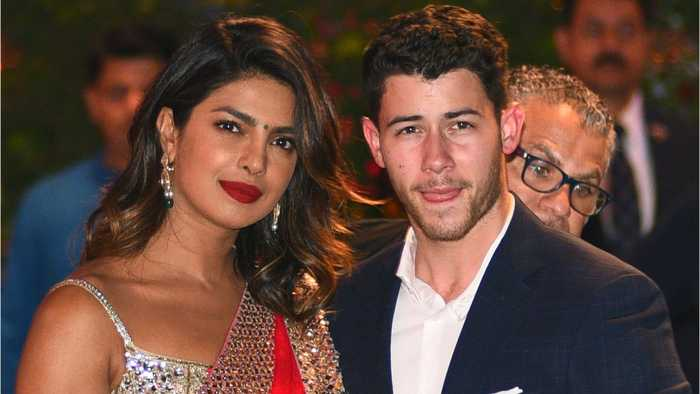Trending: Priyanka Chopra and Nick Jonas confirm engagement, Michael Buble fell in love with his wife 'all over again' after the