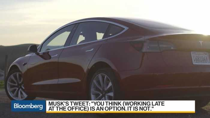Tesla Stock in Focus After Wrapping Up Worst Week Since 2016