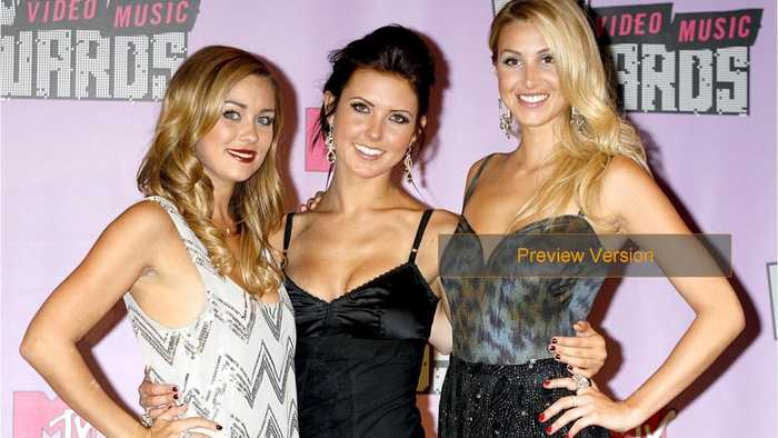 MTV Announces The Hills Will Return With Original Cast