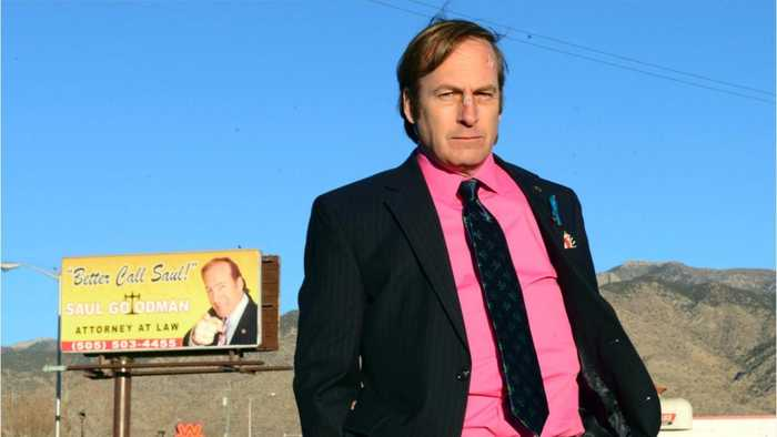 'Breaking Bad' Actor Visits This Week On 'Better Call Saul