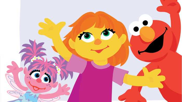 Reason Why Pampers Took Away Sesame Street Character Illustrations