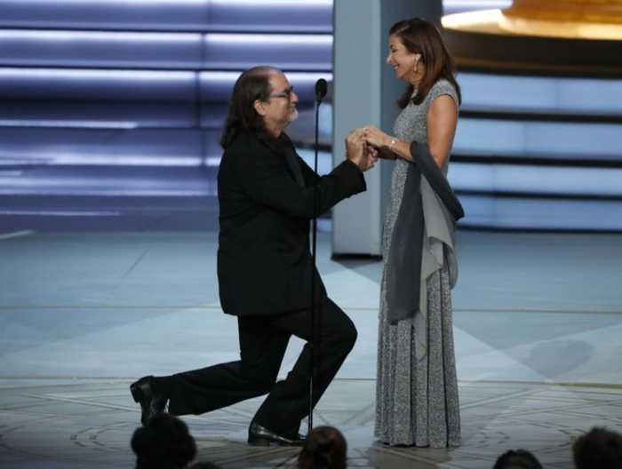 The Nine Biggest Moments at the 2018 Emmy Awards