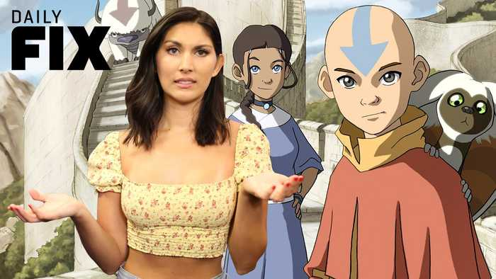 Netflix Remaking Last Airbender — But WHY?