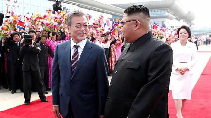 All sides motivated to secure Korean deal