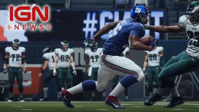 Madden 19 is August's Top Seller in the U.S.