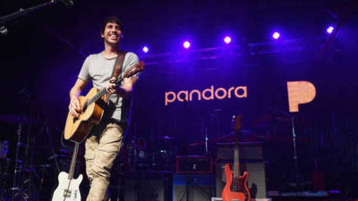 SiriusXM to Buy Pandora for $3.5 Billion