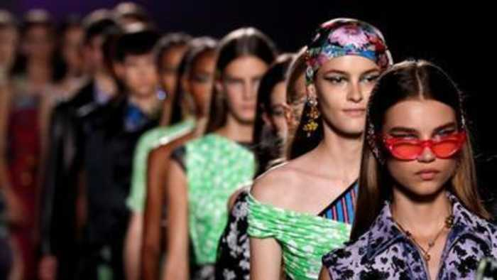 Versace Set to Be Bought by Michael Kors in $2 Billion Deal