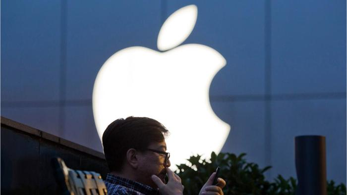 Qualcomm Accuses Apple Of Stealing Its Secrets - One News ...