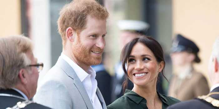 Watch! Everything We Know About Meghan Markle & Prince Harry's Royal Baby