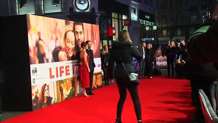 'That's quick' - 'Vanity Fair's Olivia Cooke on royal baby news