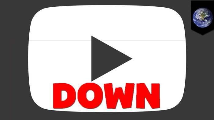Youtube shuts down globally, sends world into chaos