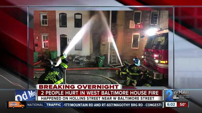LIVE West Baltimore News | One News Page