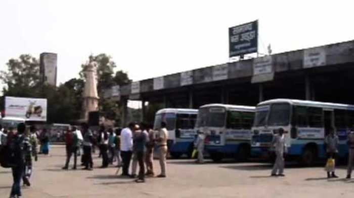 Haryana Roadways Strike Continues, Govt Calls In Other Drivers