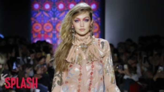 Gigi Hadid wants to feel 'empowered' whilst naked
