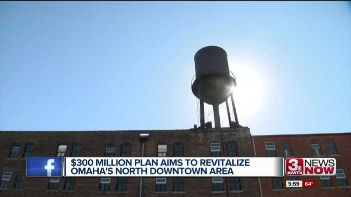 $300 million development planned in North Downtown