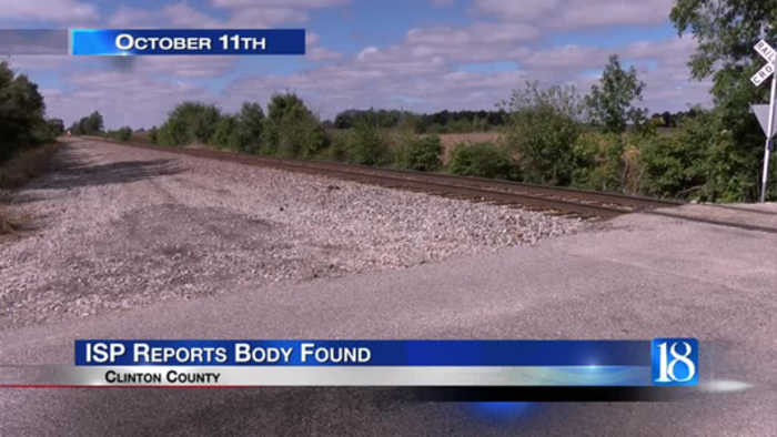 Body found in Clinton County