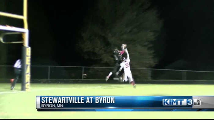 Prep Football and Volleyball Highlights from Wednesday