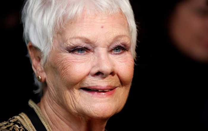 Judi Dench Joins the New 'Cats' Movie