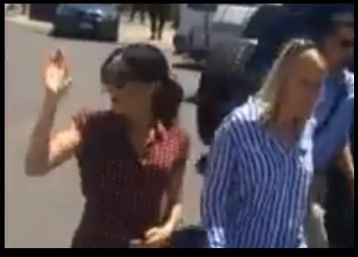 Meghan Markle Receives Warm Welcome at Hervey Bay