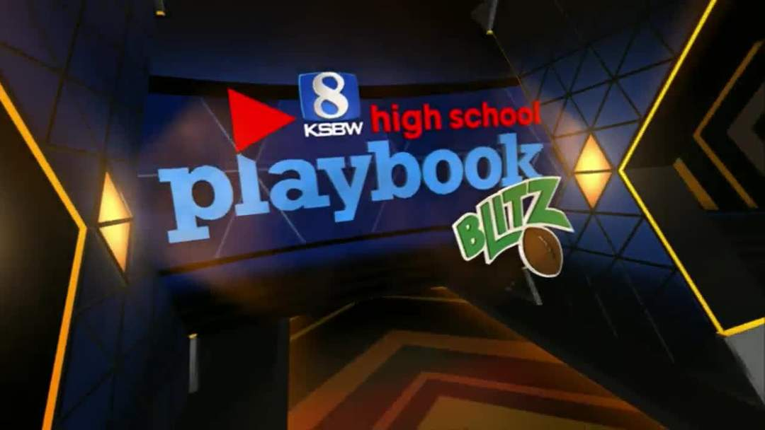 High School Football Game Highlights Week 11 One News Page Video