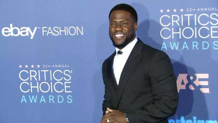 Nick Cannon Shows Support for Kevin Hart After Oscars-Hosting Fallout