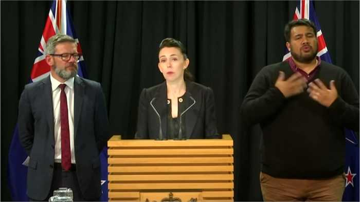 New Zealand PM apologizes over backpacker's killing