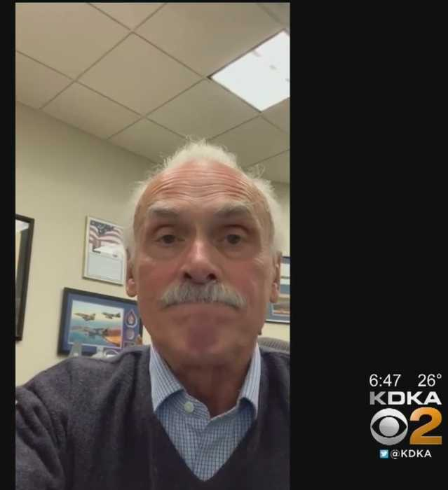 Former Steeler Rocky Bleier Airs Opinions On Team: 'They've Ripped My Heart Out'