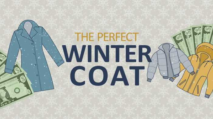 Creating Your Personal Microclimate: The Search For The Perfect Winter Coat