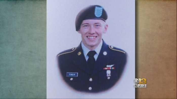 Lawsuit Filed Over Fatal Army Helicopter Crash In Maryland