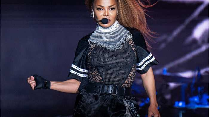 Janet Jackson, Def Leppard, Nicks To Join Rock Hall of Fame