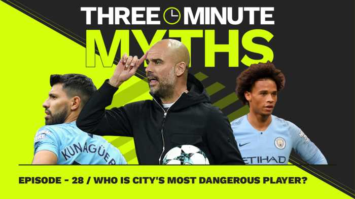 Who Is Man City's Most Dangerous Player?