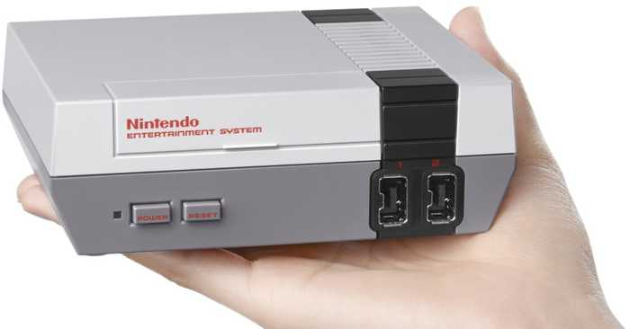 Nintendo To Halt Production Of SNES and NES Consoles