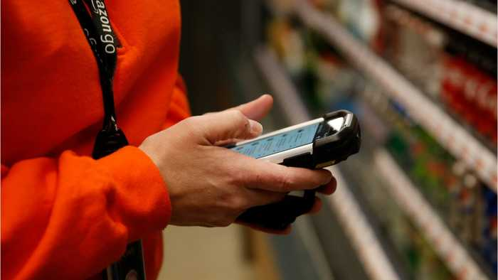 New Technology Brings Automation To Grocery Stores