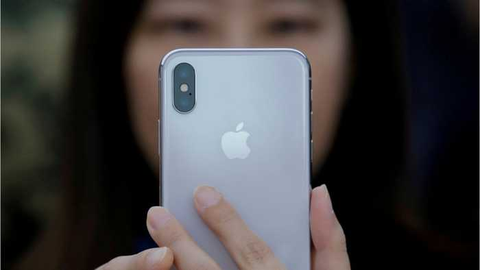 Apple Faces Lawsuit For Allegedly False Advertisement Of iPhone X