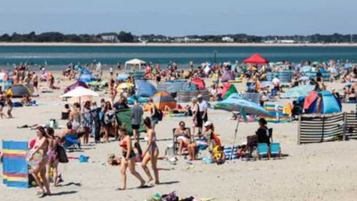 Will Brexit affect holiday plans?