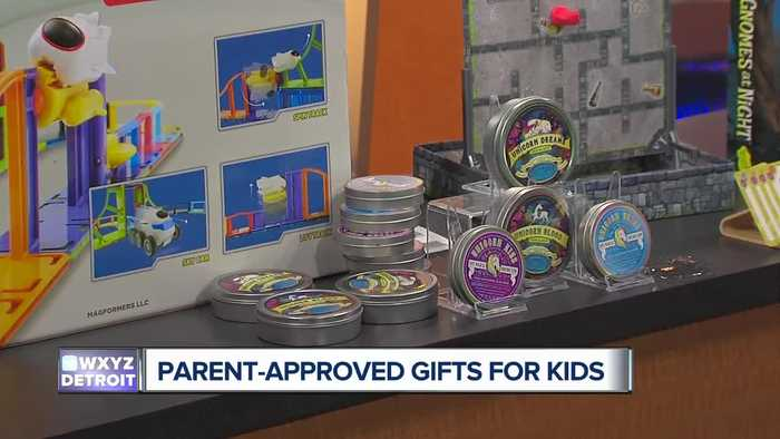 Southfield moms share parent and kid-approved Christmas gifts