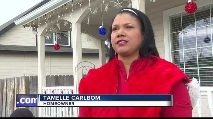 Holiday 'Grinch' stealing lawn ornaments in local neighborhoods