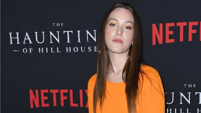 'The Haunting of Hill House' Was One Of Netflix's Biggest Hits In 2018