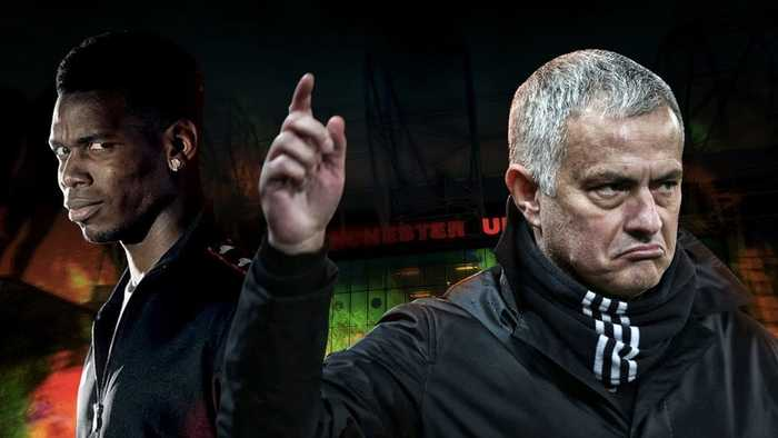 BREAKING: JOSE MOURINHO SACKED BY MANCHESTER UNITED!