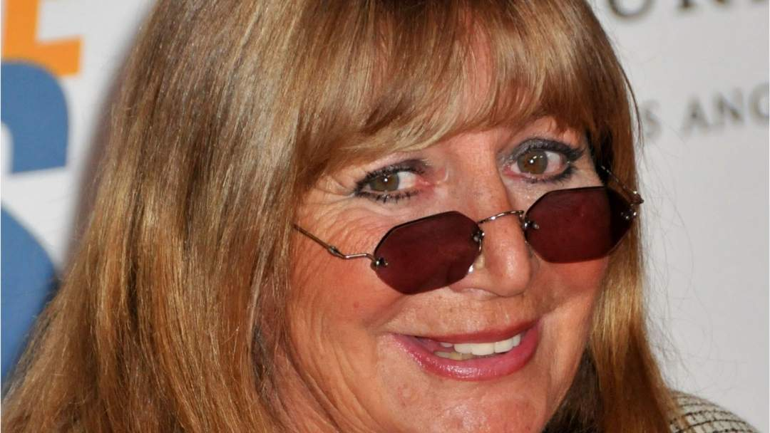 What You May Not Know About Penny Marshall